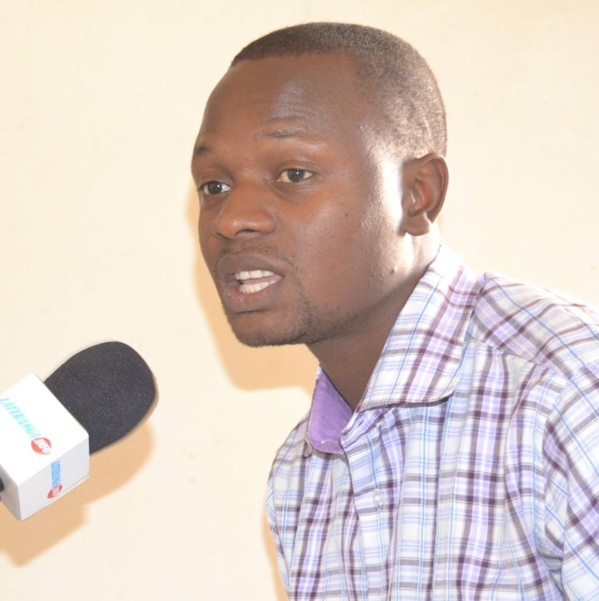 La RTS a envoyé une équipe pour couvrir la présidentielle Gabonaise, mais pour le pèlerinage des Chrétiens, elle est dans l'incapacité ( Khalil DIEME)