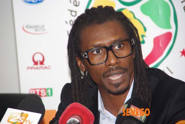 Abdoulaye Sow: «Aliou Cissé n'est pas le meilleur entraîneur…»