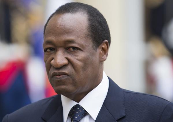 Congrès extraordinaire du CDP : Le parti de Blaise Compaoré crie à un acharnement politico-judiciaire