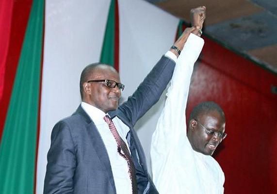 Jacques Habib Sy : « Ousmane Tanor Dieng aurait gagné en soutenant Khalifa Sall»