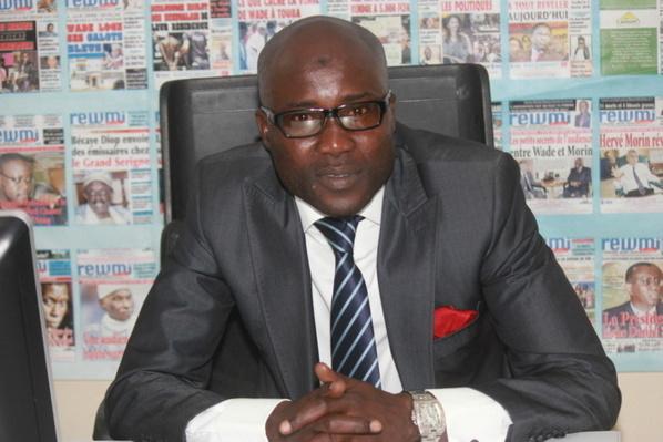 Cheikh Sadibou Diop : bombarde Fanck TIMIS depuis Londres et accuse Macky et son frangin...