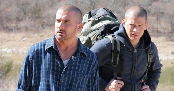 «Prison Break»: La saison 5 arrive en mars 2017