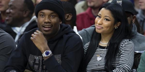 Nicki Minaj confirme sa rupture avec Meek Mill