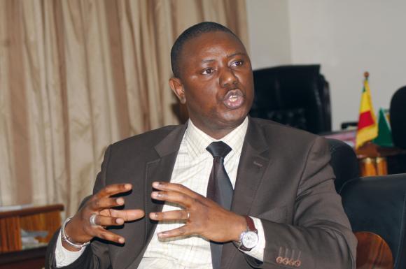 BIGNONA: Mamadou Lamine Keita répond à ses détracteurs