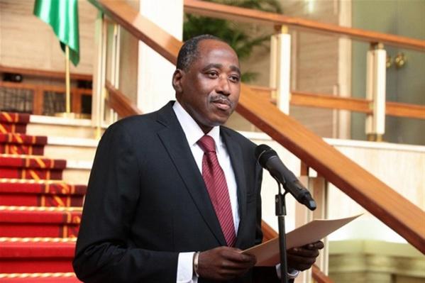 URGENT-Côte d'Ivoire: Amadou Gon Coulibaly nommé Premier ministre