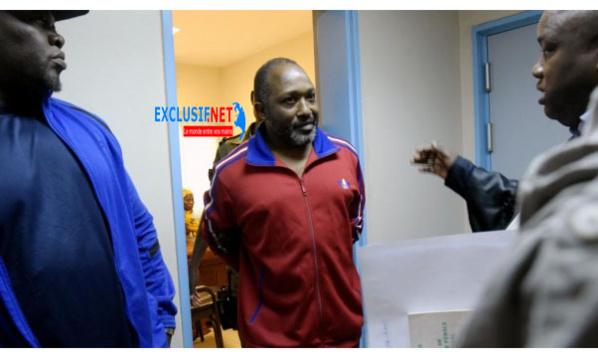 Le Sénégal accepte d'extrader le commandant «Toumba» Diakité en Guinée