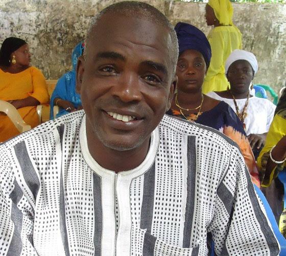 Ziguinchor: Ousmane Ndiadé de l'AFP, nommé !