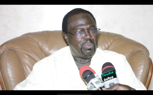 Ibrahima Sène sur le départ de Jammeh: « le lobby Gay voulait sa peau pour avoir interdit l'homosexualité en Gambie »