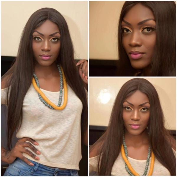 ( 08 Photos) Maman Mbaye Ravissante dans un style ultra-féminin…!