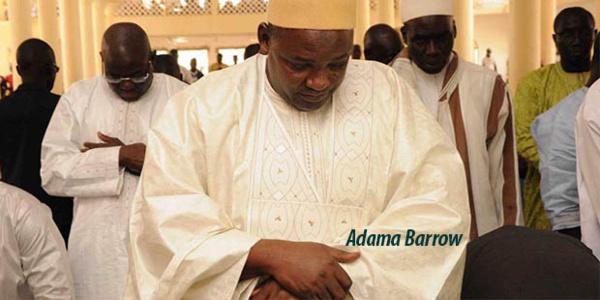 Tentative d'assassinat du président Gambien: un autre mensonge de trop