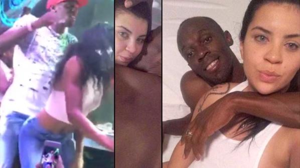 Jady Duarte balance tout : « Usain Bolt, m'a fait l'amour pendant 40 minutes… »