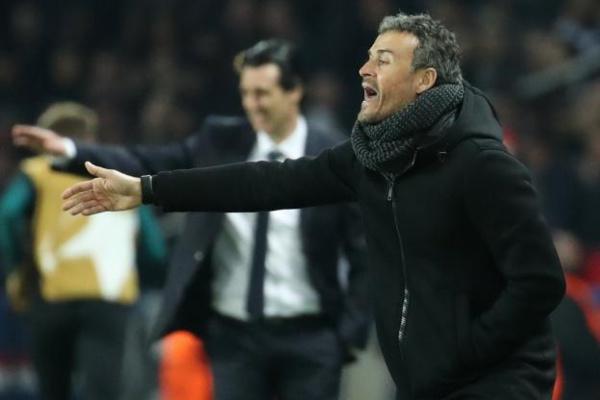 Luis Enrique ne sera plus entraîneur du FC Barcelone...