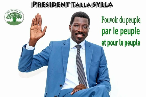 Le président Talla Sylla: Patriote ou traître ?