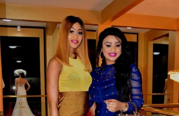Les Miss Sénégal: Astou Sall (2016) et Penda Ly (2012), elles ne sont pas naturelles