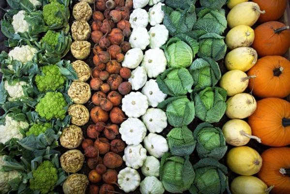 Ces légumes qui protègent du cancer