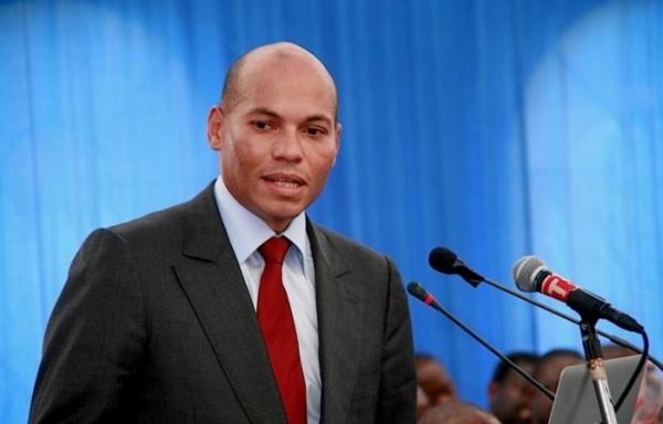 GUEDIAWAYE; Les karimistes regrettent le retrait du frère du Président comme tête de liste