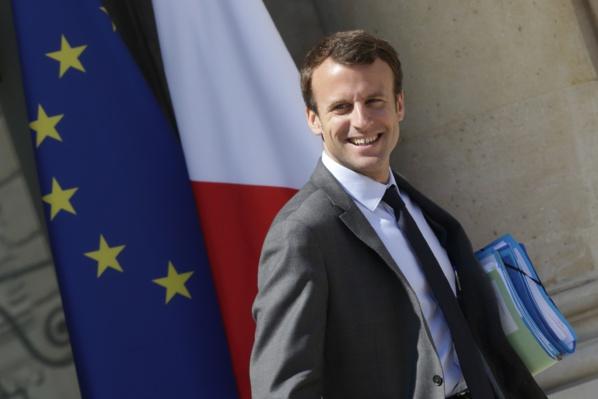 France: Tous les malheureux candidats appellent à voter Emmanuel Macron au second tour