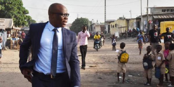 A'Salfo : « Il faut que les Ivoiriens se pardonnent »