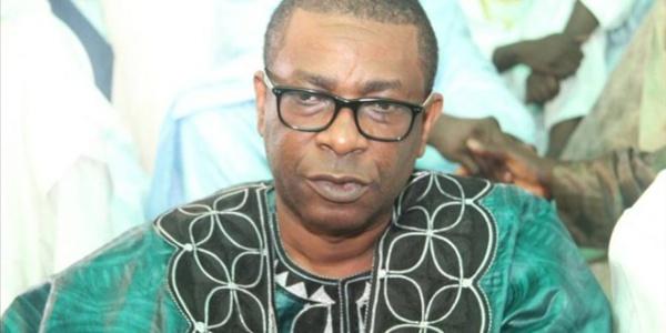 Touba : Youssou Ndour chante et fâche les dignitaires mourides