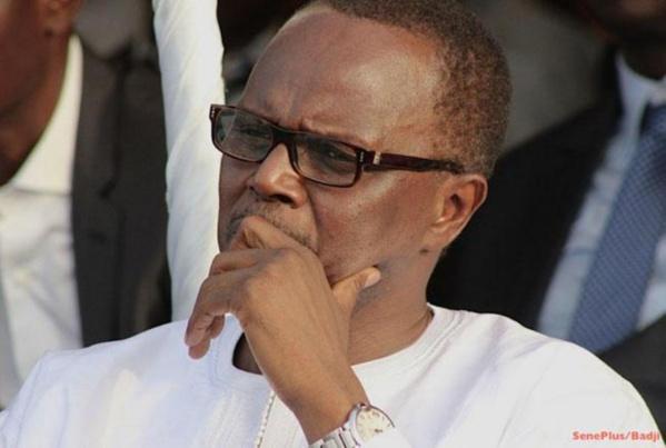 Ousmane Tanor Dieng: le seul chef de parti qui fait coffrer ses militants