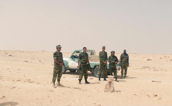 Sahara occidental: le Front Polisario s'est retiré d'une zone tampon (ONU)