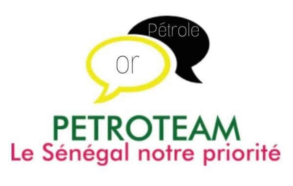 """Le communiqué du groupe PETRO-TEAM sur la gestion """"nébuleuse"""" du pétrole au Sénégal"""
