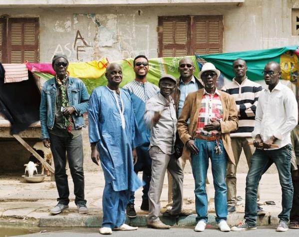 Sénégal: vers la renaissance du célèbre groupe Dieuf Dieul