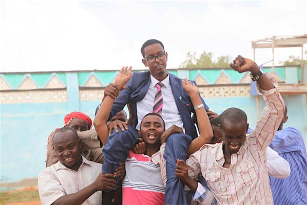 Un ministre somalien tué à Mogadiscio