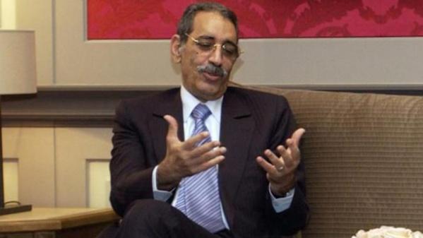 Mauritanie : l'ex-président Ely Ould Mohamed Vall est mort