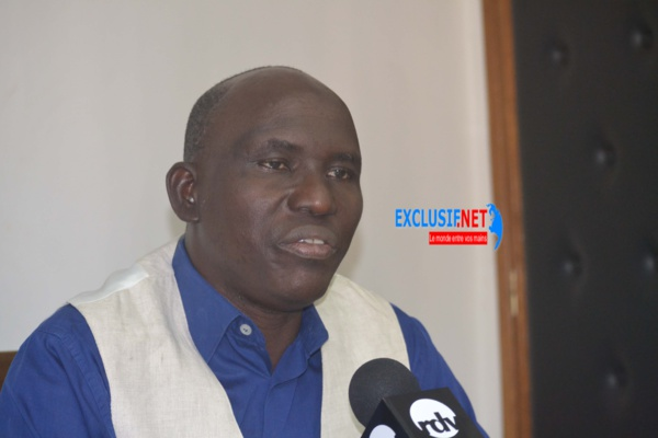Kolda:  La COJER  demande le limogeage de Sanoussy Diakité de l'ONFP
