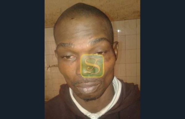 Alex Mike Odé, le  tireur d'élite de la bande à « Thialé »