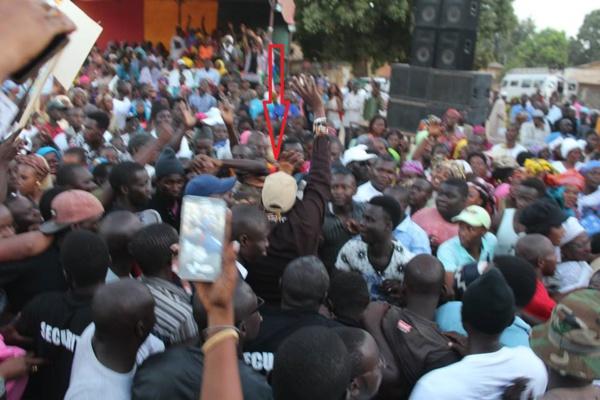 APR Ziguinchor: Benoit Sambou confirme son leadership