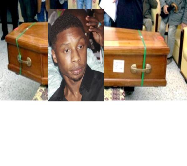 Mort du fils de Cheikh Amar: les autorités Françaises exigent une autopsie