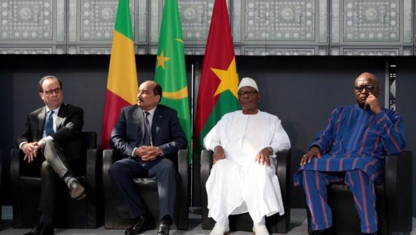 Hollande l'Africain: un «goût d'inachevé»