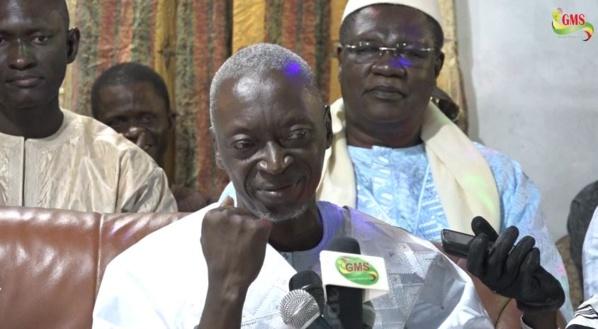 Le Khalif de Taiba aux politiciens de la Casamance: « vous ne valez rien. Chaque fois que quelqu'un est promu ou élu, il s'installe à Dakar, prend une seconde épouse »