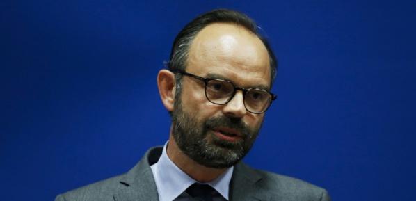 France: Édouard Philippe nommé premier ministre