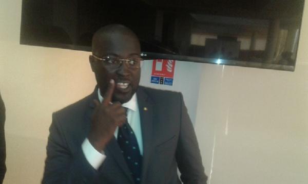 Pape Mahawa Diouf de BBY: «Au Sénégal,nous avons une opposition tristement incendiaire »