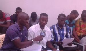 Oussouye: le député Assine, n'est pas aimé par les étudiants de BBY