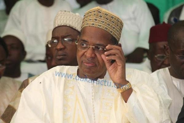 Sidy Lamine Niass veut faire du Sénégal un Etat islamique