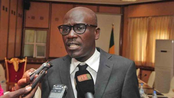 Seydou Gueye : « l' opposition veut promouvoir l'impunité et elle n'est pas prête à la reddition des comptes »
