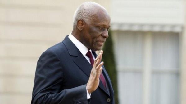 Angola : Dos Santos malade, la guerre de succession a commencé
