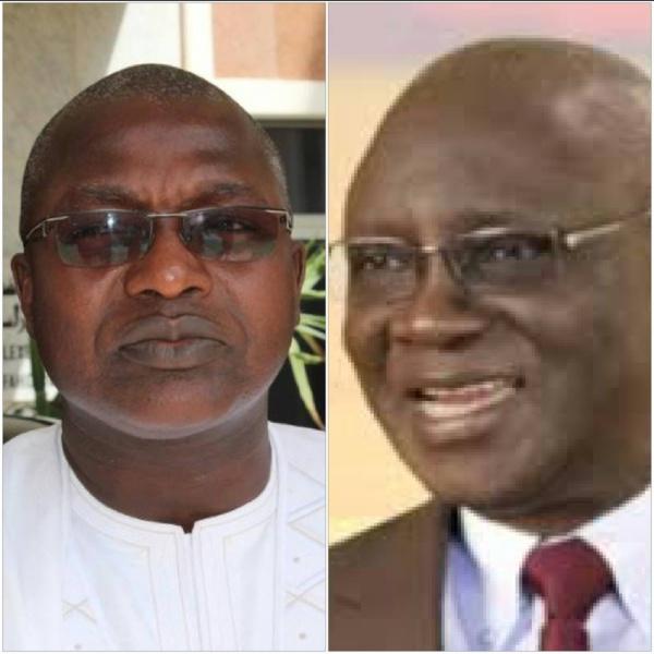 Apr Rufisque : La guerre Oumar Gueye - le beau père de Macky Sall
