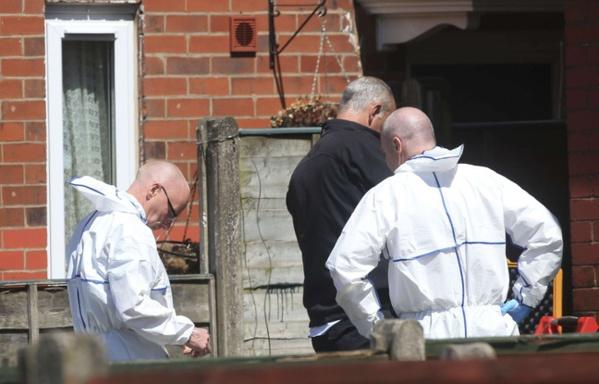 Attentat à Manchester: Cinq choses à savoir sur le suspect, Salman Abedi
