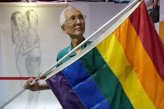 Taïwan pourrait reconnaître le mariage gay