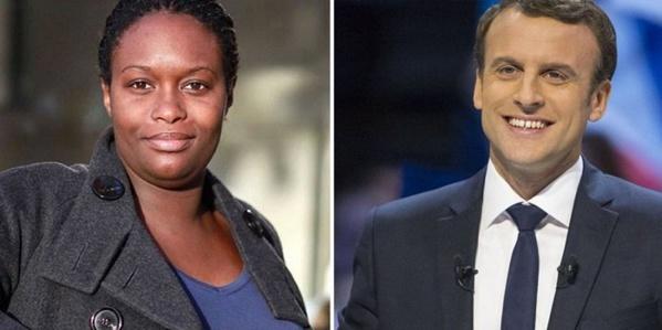 Emmanuel Macron récompense Sibeth Ndiaye en la nommant comme …