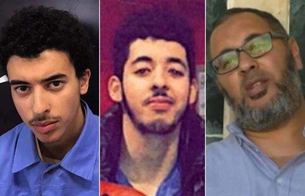 Attentat de Manchester: Les enquêteurs face à un «réseau» terroriste et à une bombe sophistiquée