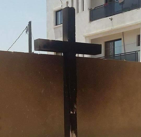 Sénégal: une chapelle vandalisée par des jeunes, Macky Sall reste muet
