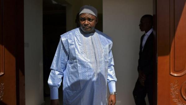 Gambie: après 100 jours au pouvoir, Barrow toujours dans l'incapacité de faire mieux que Jammeh