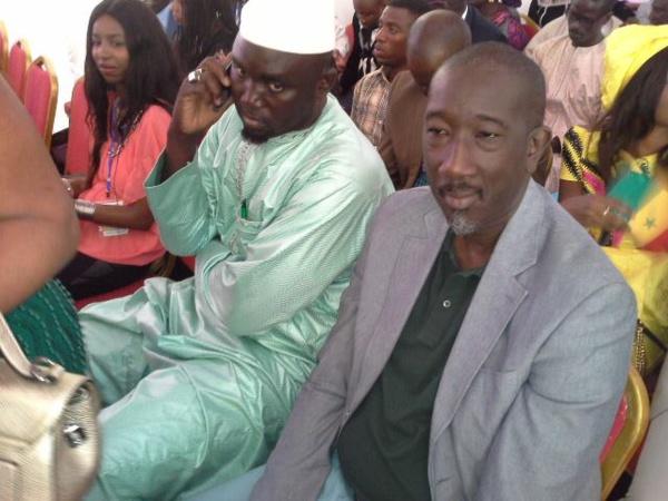 Dr Alioune Diop, responsable Apr à Mbao : « Nous espérons que le président fera les meilleurs choix »