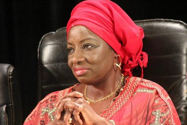 Aminata Touré voulait être tête de liste ou rien
